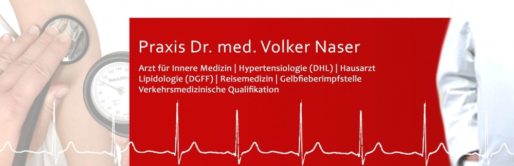 Internistische Praxis Dr. med. Volker Naser Heilbronn